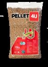 Πέλλετ Κωνοφόρων Pellet4U