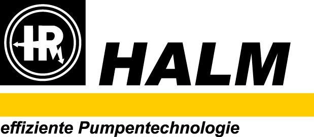 Κυκλοφορητές HALM